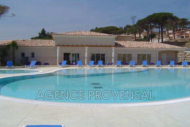 Photo Beau duplex t3  avec piscine Ste maxime  Location saisonnière beau duplex t3  avec piscine  3 pièces   80m²