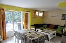 Photo Appartement f2 proche de la plage Sainte-Maxime  Location saisonnière appartement f2 proche de la plage  2 pièces   38m²