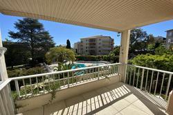 Photo Appartement f2 avec piscine Ste maxime  Location saisonnière appartement f2 avec piscine  2 pièces   50m²