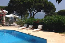 Photo Villa avec piscine Ste maxime  Location saisonnière villa avec piscine  8 chambres   250m²