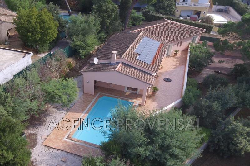 Photo Villa avec piscine secteur nartelle Sainte-Maxime  Location saisonnière villa avec piscine secteur nartelle  8 chambres   150m²