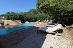 Photo Villa avec piscine secteur nartelle Ste maxime  Location saisonnière villa avec piscine secteur nartelle  8 chambres   150m²