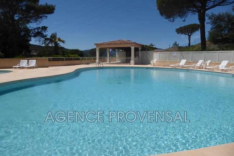 Photo Appartement f2 avec piscine Ste maxime  Location saisonnière appartement f2 avec piscine  2 pièces   44m²