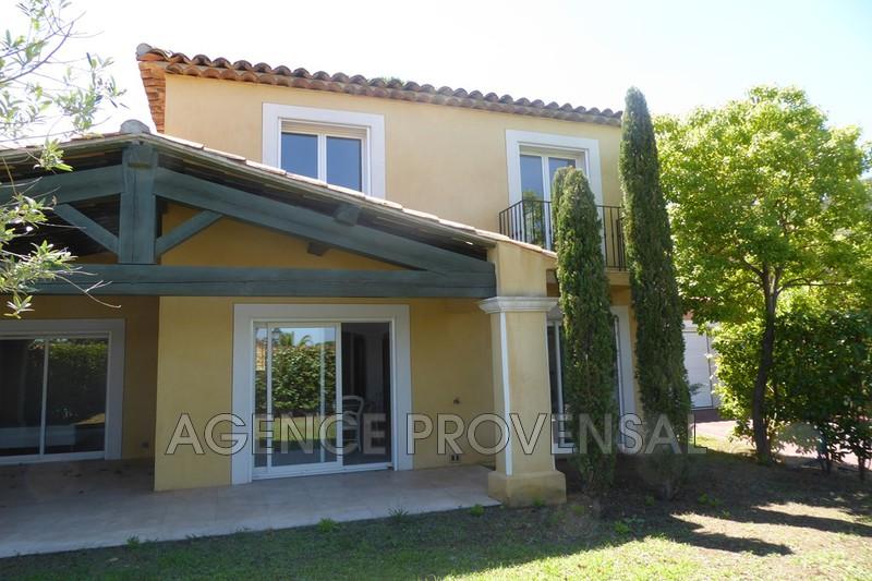 Photo Villa dans résidence avec piscine Ste maxime  Location saisonnière villa dans résidence avec piscine  6 chambres   130m²