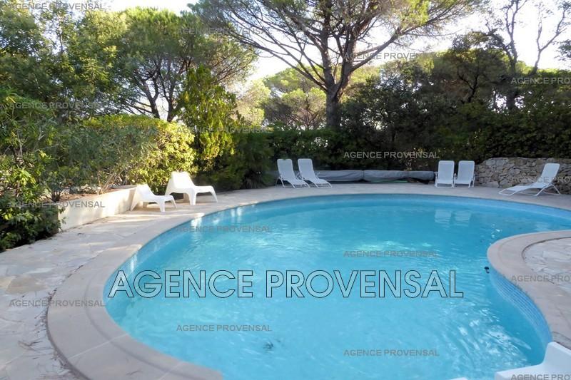 Photo Villa avec piscine Ste maxime  Location saisonnière villa avec piscine  11 chambres   170m²