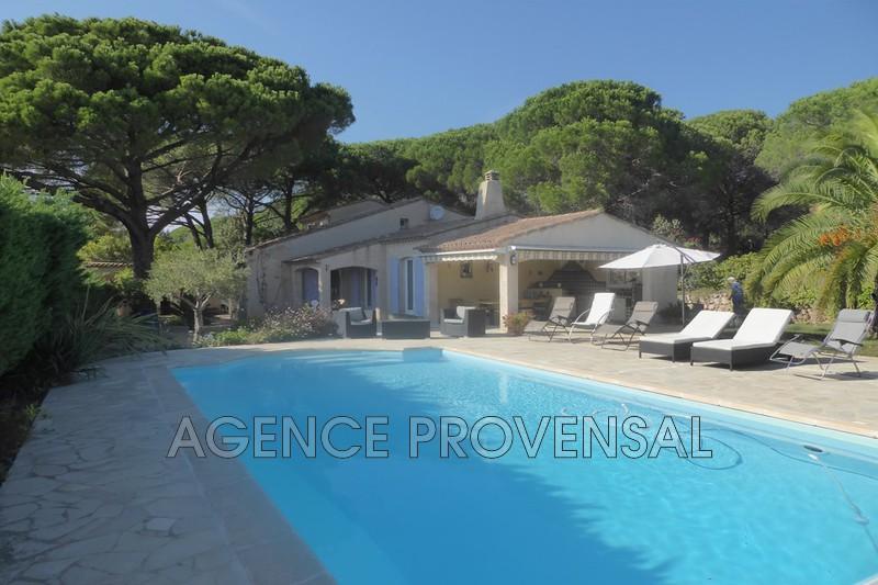 Photo Villa avec piscine Ste maxime  Location saisonnière villa avec piscine  8 chambres   130m²