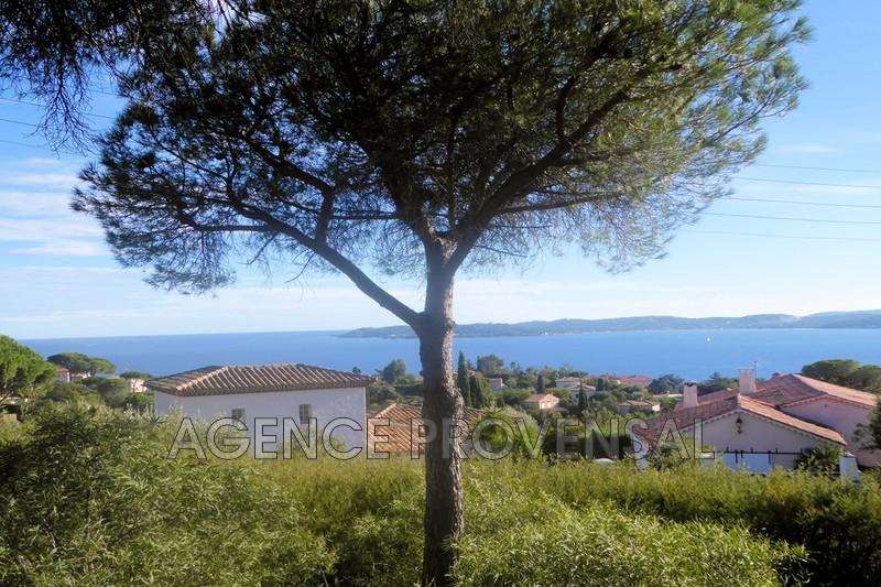 Photo Villa avec vue mer proche centre Ste maxime  Location saisonnière villa avec vue mer proche centre  8 chambres   140m²