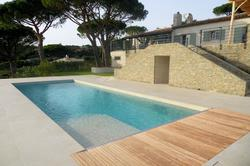 Photo Villa avec piscine Grimaud  Location saisonnière villa avec piscine  12 chambres   250m²