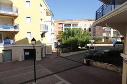 Photo Appartement t2 centre ville Ste maxime  Location saisonnière appartement t2 centre ville  2 pièces   40m²