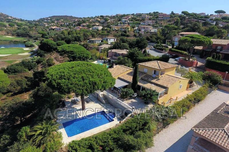Photo Villa avec piscine Ste maxime  Location saisonnière villa avec piscine  8 chambres   180m²