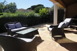 Photo Maison en résidence avec piscine Ste maxime  Location saisonnière maison en résidence avec piscine  6 chambres   80m²