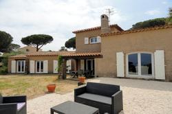 Photo Villa avec jolie vue sur mer Ste maxime  Location saisonnière villa avec jolie vue sur mer  7 chambres   160m²