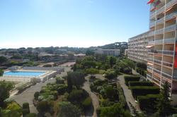 Photo Appartement 3 pieces avec piscine Ste maxime  Location saisonnière appartement 3 pieces avec piscine  3 pièces   62m²