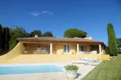 Photo Villa avec piscine et magnifique vue mer Grimaud  Location saisonnière villa avec piscine et magnifique vue mer  8 chambres   300m²