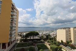 Photo Appartement t3 vue mer centre ville Ste maxime  Location saisonnière appartement t3 vue mer centre ville  3 pièces   65m²