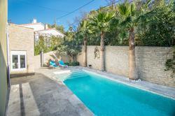 Photo Villa avec piscine Ste maxime  Location saisonnière villa avec piscine  8 chambres   90m²