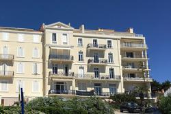 Photo Appartement f2 avec vue sur mer Ste maxime  Location saisonnière appartement f2 avec vue sur mer  2 pièces   45m²