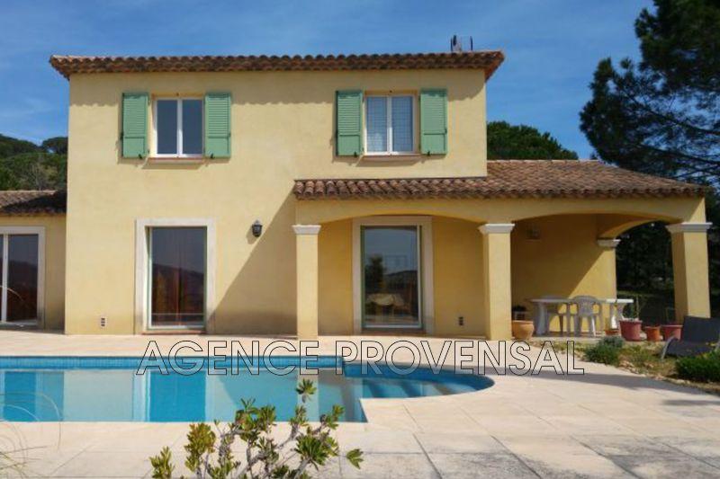 Photo Villa avec piscine Ste maxime  Location saisonnière villa avec piscine  6 chambres   120m²