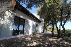 Photo Villa avec jolie vue sur mer Grimaud  Location saisonnière villa avec jolie vue sur mer  8 chambres   142m²