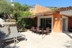 Photo Appartement en villa Sainte-Maxime  Location saisonnière appartement en villa  4 pièces   140m²