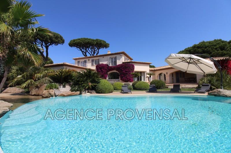 Photo Villa avec piscine Ste maxime  Location saisonnière villa avec piscine  10 chambres   220m²