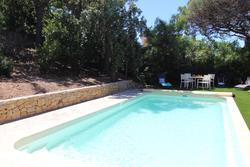 Photo Villa avec piscine privée Sainte-Maxime  Location saisonnière villa avec piscine privée  6 chambres   85m²