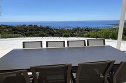 Photo Villa avec piscine et vue mer magnifique Ste maxime  Location saisonnière villa avec piscine et vue mer magnifique  6 pièces   251m²