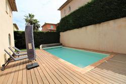 Photo Villa avec piscine proche centre ville Ste maxime  Location saisonnière villa avec piscine proche centre ville  6 chambres   127m²