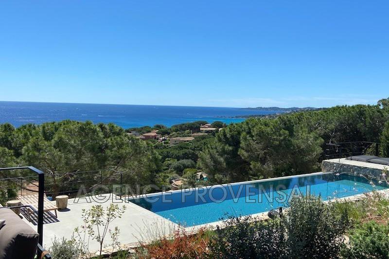 Photo Villa avec piscine Ste maxime  Location saisonnière villa avec piscine  10 chambres   310m²