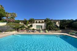 Photo Villa avec piscine Grimaud  Location saisonnière villa avec piscine  12 chambres   300m²