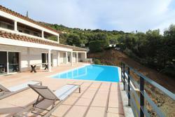 Photo Villa avec piscine et vue mer Grimaud  Location saisonnière villa avec piscine et vue mer  8 chambres   260m²