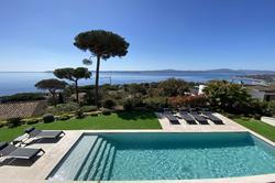 Photo Villa avec piscine et vue panoramique Sainte-Maxime  Location saisonnière villa avec piscine et vue panoramique  8 chambres   335m²