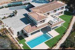 Photo Villa avec piscine et vue panoramique Ste maxime  Location saisonnière villa avec piscine et vue panoramique  8 chambres   335m²
