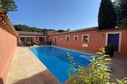 Photo Villa vue mer avec piscine Sainte-Maxime  Location saisonnière villa vue mer avec piscine  10 chambres   300m²