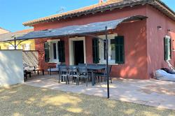 Photo Maison mitoyenne Sainte-Maxime  Location saisonnière maison mitoyenne  3 pièces   70m²