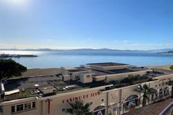 Photo Appartement f3 avec vue mer Ste maxime  Location saisonnière appartement f3 avec vue mer  3 pièces   80m²