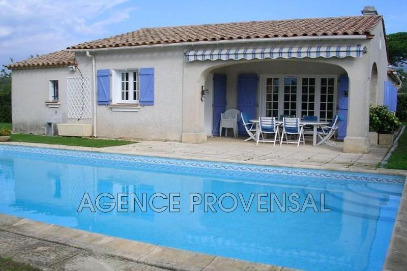 Photo Villa avec piscine domaine sécurisé Grimaud  Location saisonnière villa avec piscine domaine sécurisé  6 chambres   93m²