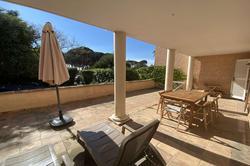 Photo Appartement proche de la plage Sainte-Maxime  Location saisonnière appartement proche de la plage  3 pièces   67m²