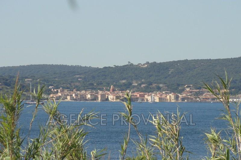 Photo Maison avec vue mer Sainte-Maxime  Location saisonnière maison avec vue mer  6 chambres   90m²