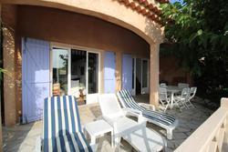 Photo Maison/mazet avec vue mer Sainte-Maxime  Location saisonnière maison/mazet avec vue mer  6 chambres   80m²