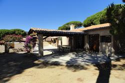 Photo Villa dans domaine avec piscine Sainte-Maxime  Location saisonnière villa dans domaine avec piscine  6 chambres   90m²