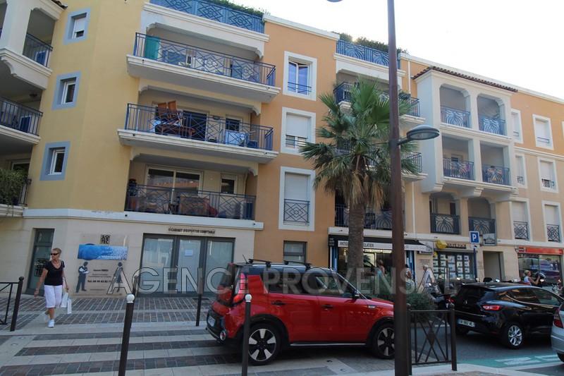 Photo Appartement f3 en centre ville Ste maxime  Location saisonnière appartement f3 en centre ville  3 pièces   69m²