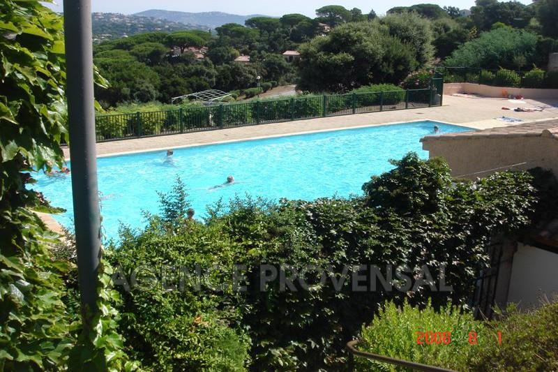 Photo Appartement t2 avec piscine Ste maxime  Location saisonnière appartement t2 avec piscine  2 pièces   40m²