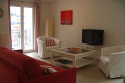 Photo Appartement f3 en centre ville Ste maxime  Location saisonnière appartement f3 en centre ville  3 pièces   77m²