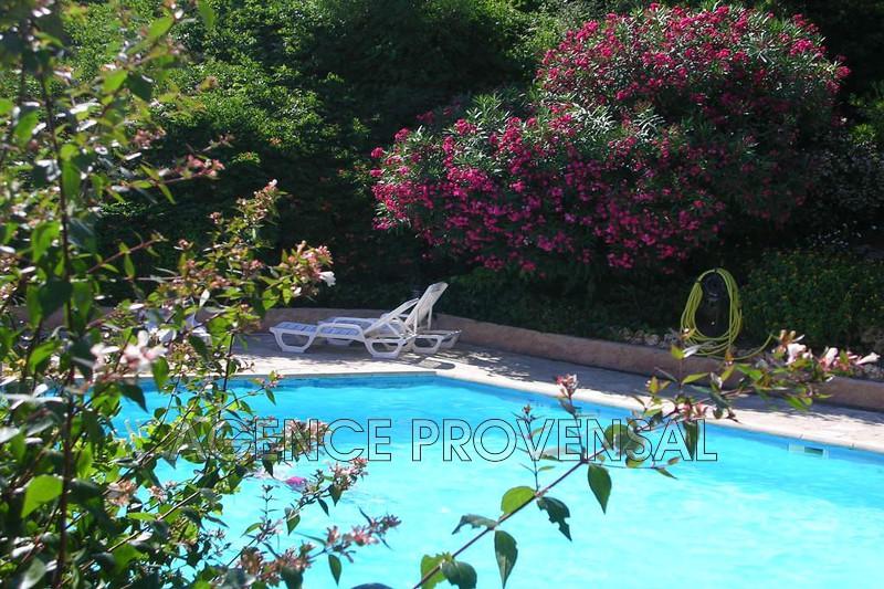 Photo Appartement t3 avec piscine Ste maxime  Location saisonnière appartement t3 avec piscine  3 pièces   32m²
