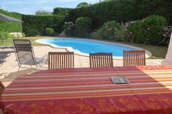 Photo Belle villa avec piscine Ste maxime  Location saisonnière belle villa avec piscine  12 chambres   150m²