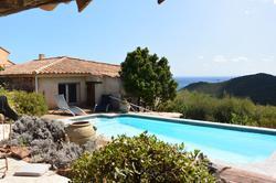 Photo Villa Sainte-Lucie de Porto-Vecchio  Location saisonnière villa  6 chambres   180m²