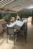 Photo Villa Sari-Solenzara  Location saisonnière villa  12 chambres   150m²