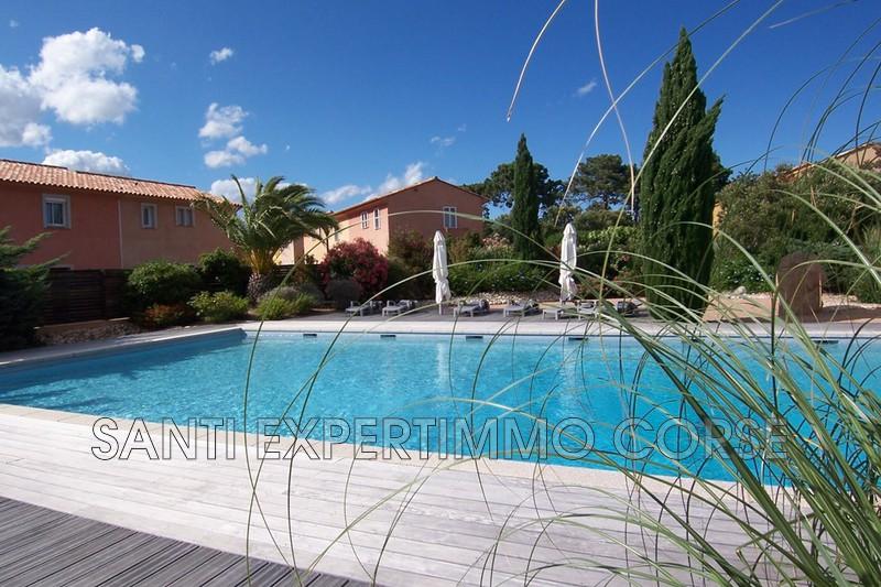 Photo Villa Saint-cyprien lecci  Location saisonnière villa  4 chambres   65m²