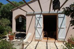Photo Villa Saint-cyprien lecci  Location saisonnière villa  6 chambres   80m²